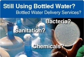what is in your bottled water