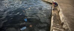 costa rica water pollution