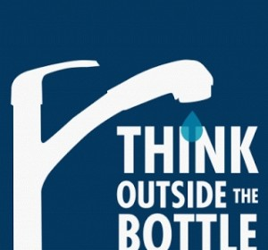 think outside the bottle